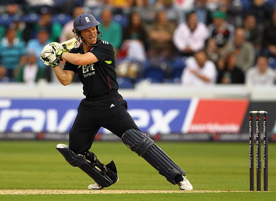 England clinches the 1st T20 by 5 wickets against Pakistan | World ...